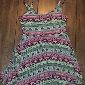 Pink Victorious Secret dress